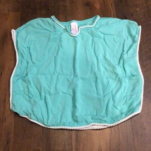 Toddler Swimsuit Cover Up